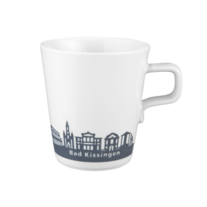 Tasse Bad Kissingen