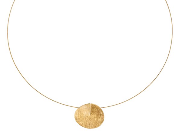 Collier Tag XS